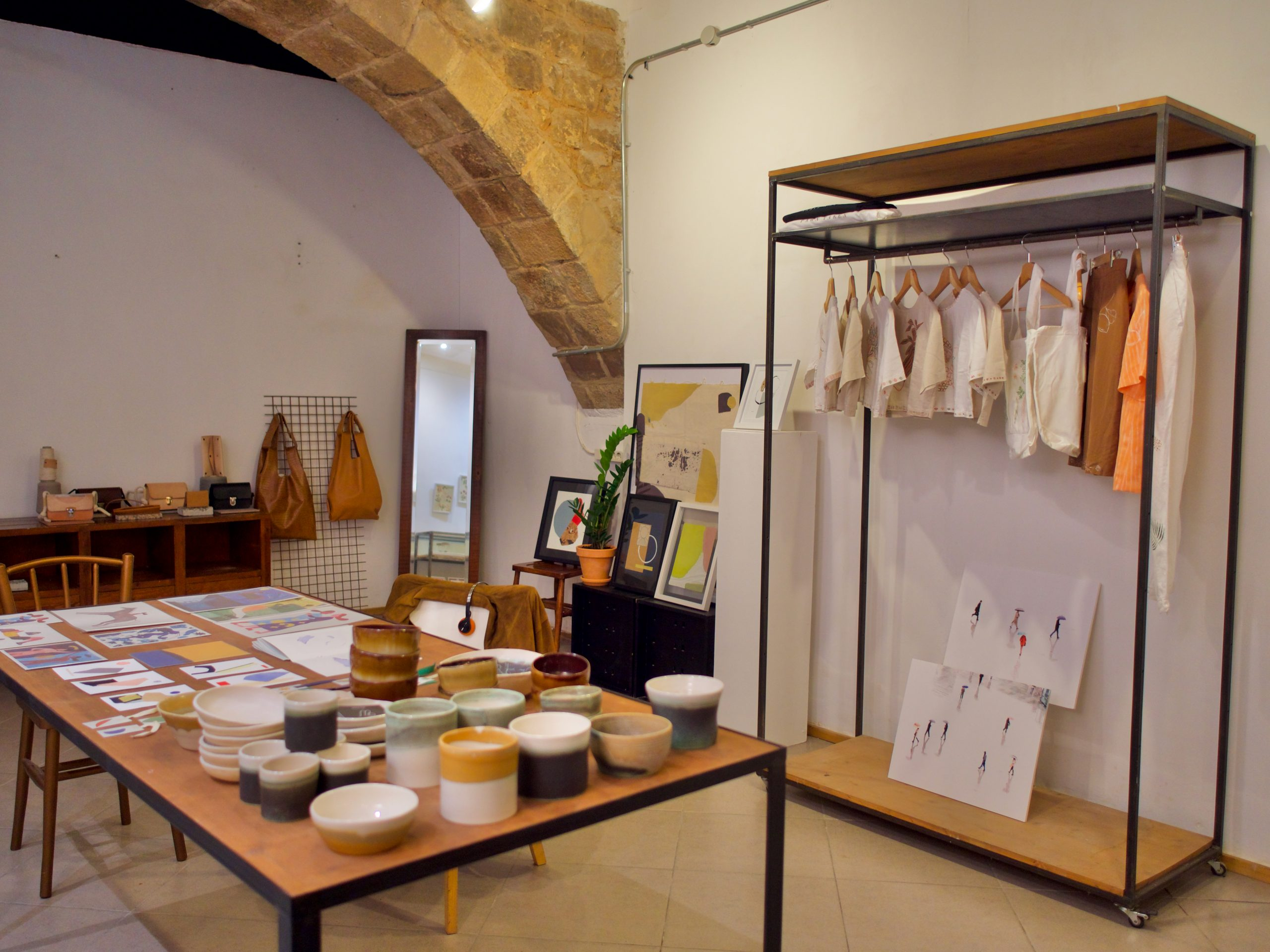 paam store interior #paam_project #paam #barcelonaartgallery